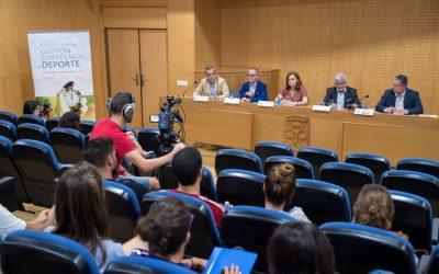 Los Corporate Games Terrassa 2019: protagonistas del master internacional de gestión empresarial del deporte de la universidad de Vigo