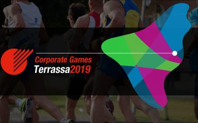 Terrassa y CCG alcanzan un acuerdo para organizar los Corporate Games en 2019
