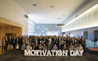 ELS CORPORATE GAMES PARTICIPANT AL MOTIVATION DAY DE REUS