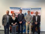 MONDO IBÉRICA I L'HOQUEI DE TERRASSA ES SUMEN JUNTS ALS CORPORATE GAMES