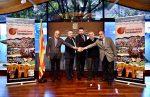 Firmado el acuerdo marco de colaboración para la promoción de los Corporate Games Terrassa 2019