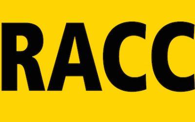 EL RACC APOSTA PELS CORPORATE GAMES TERRASSA 2019
