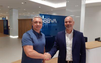 BBVA COL·LABORARÀ AMB ELS CORPORATE GAMES TERRASSA 2019