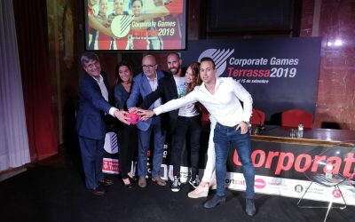 Los valores del deporte en la empresa, a debate en el Corporate Day