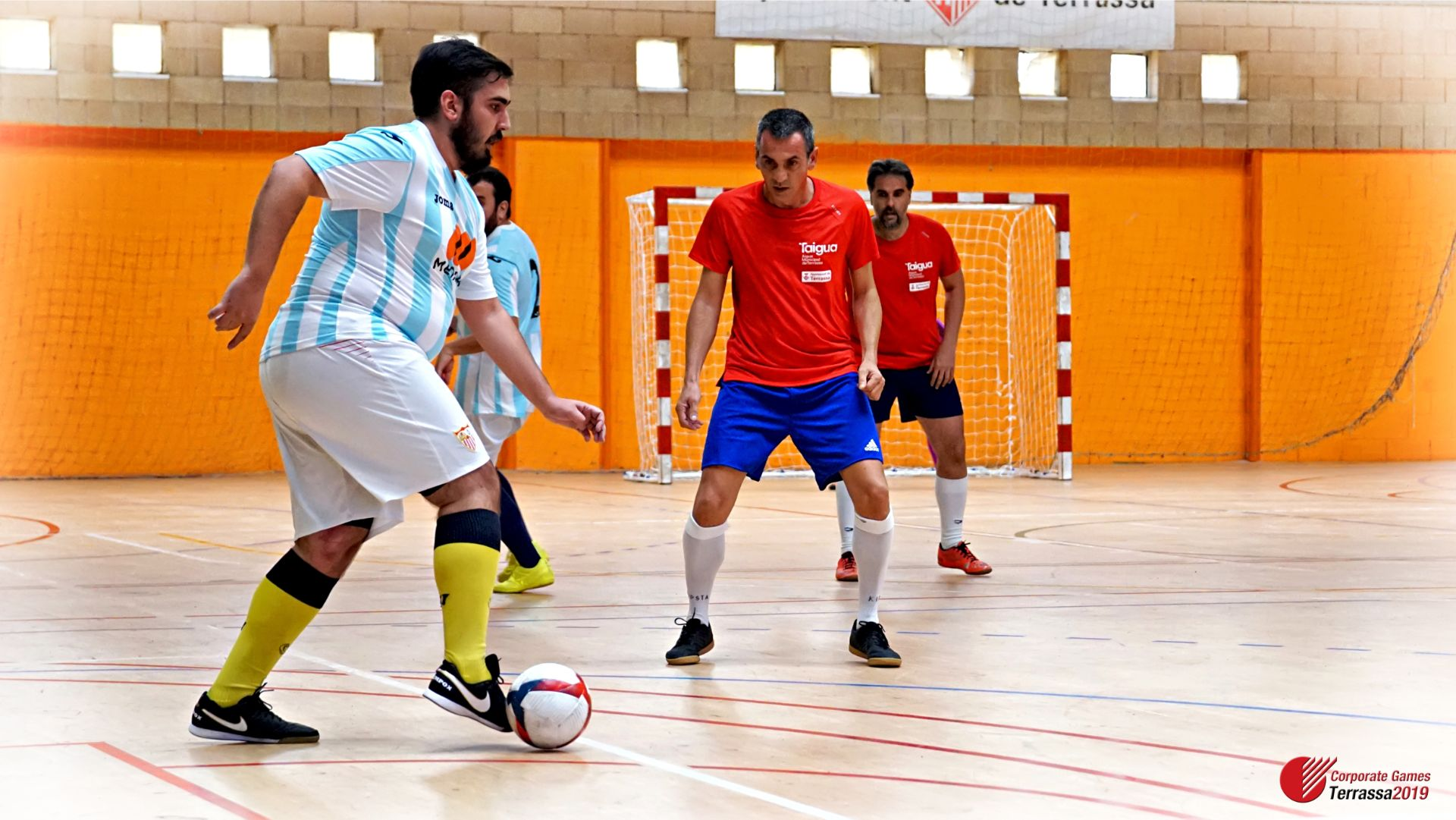 CORPORATE GAMES TERRASSA 2019-09-14 Corp Gam Terr-00263