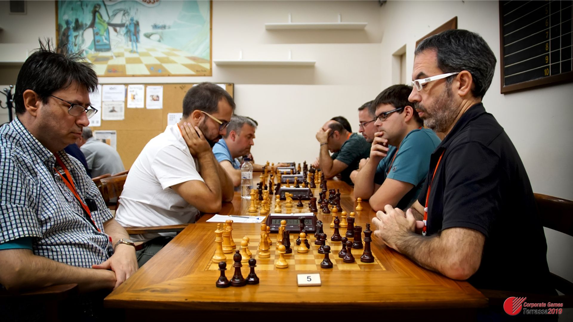 CORPORATE GAMES TERRASSA 2019-09-14 Corp Gam Terr-00410