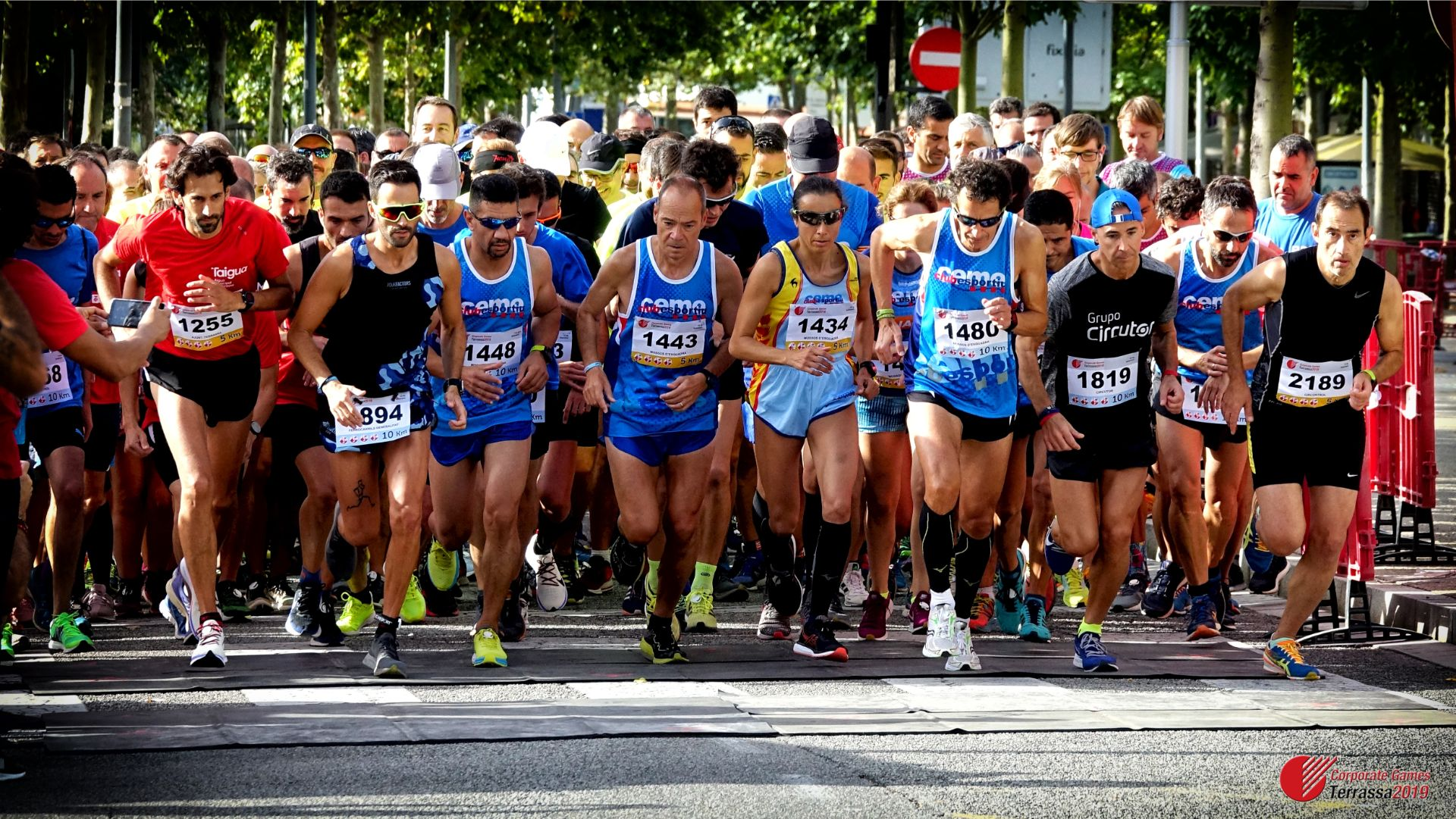 CORPORATE GAMES TERRASSA 2019-09-15 Corp Gam Terr-01058