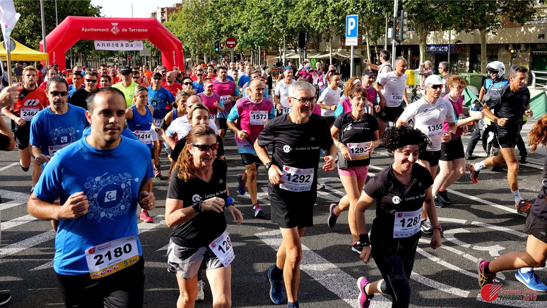 CORPORATE GAMES TERRASSA 2019-09-15 Corp Gam Terr-01065