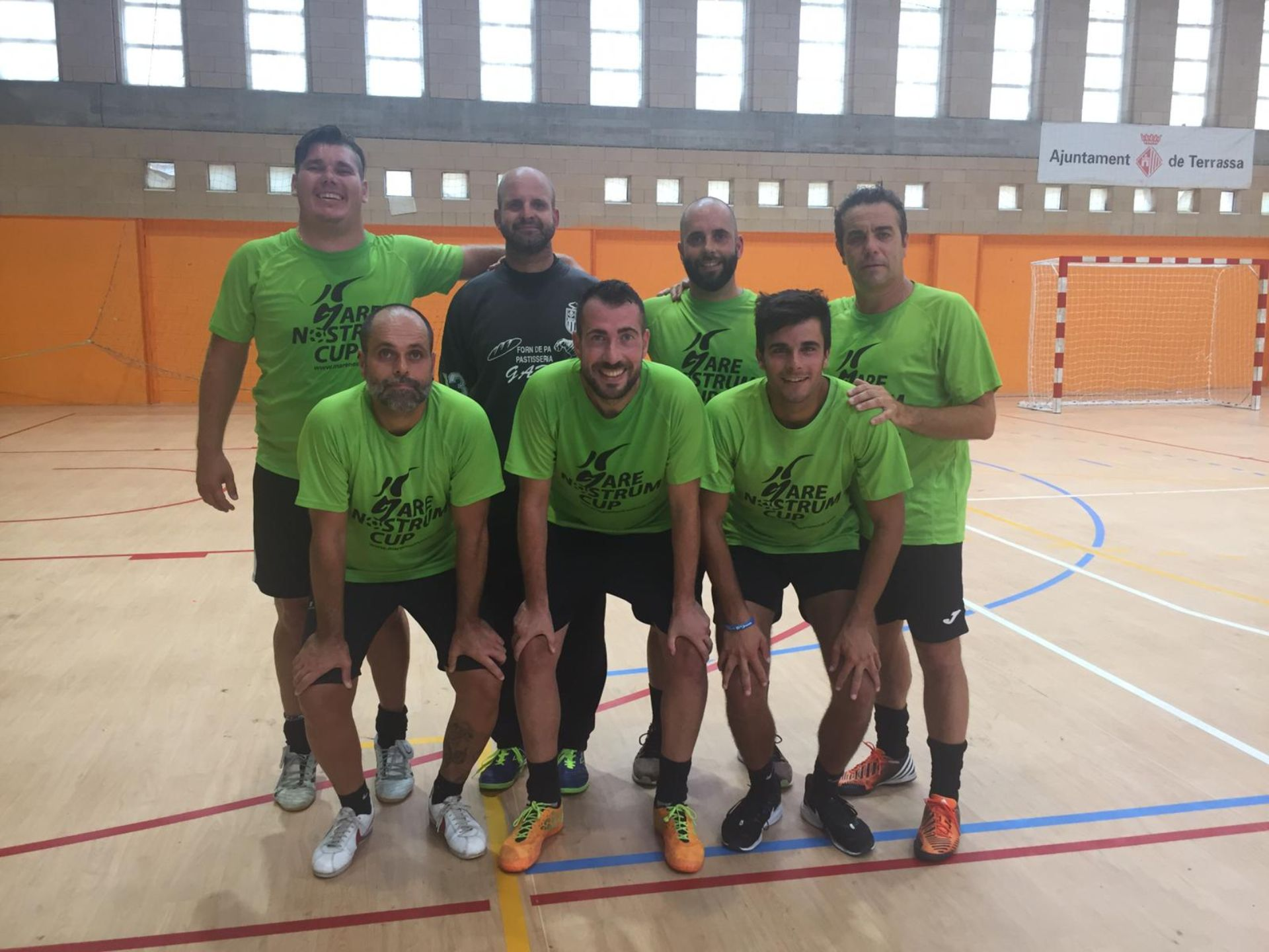 CORPORATE GAMES TERRASSA IMG-20190913-WA0051