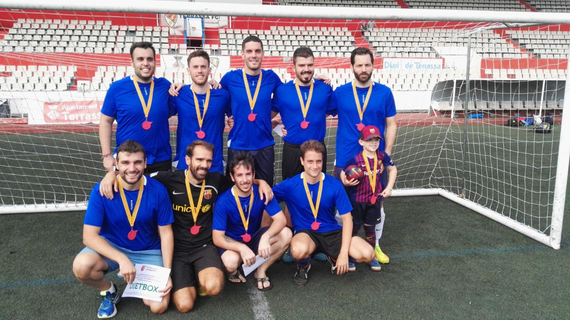 CORPORATE GAMES TERRASSA IMG-20190915-WA0022